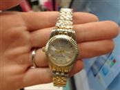 ELEMENTS QUARTZ Lady's Wristwatch QUARTZELM27815W